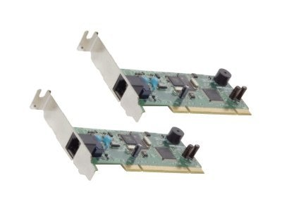 US Robotics V.92 Low Profile PCI Modem, USR2980-OEM
