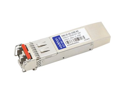 ACP-EP OC-48-CWDM SFP 80KM Transceiver For Cisco, ONS-SE-2G-1590-AO