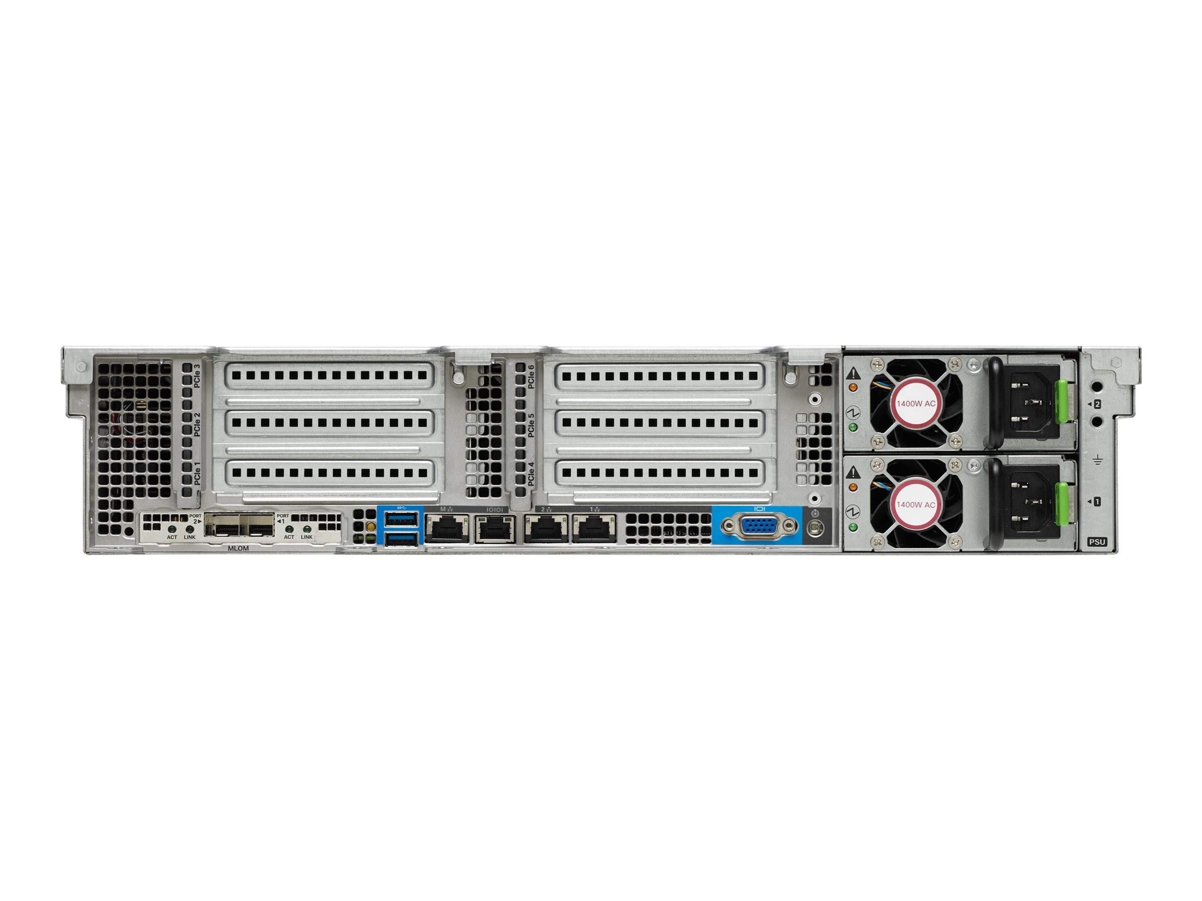 Cisco UCS-SPR-C240M4-BS1 Image 5
