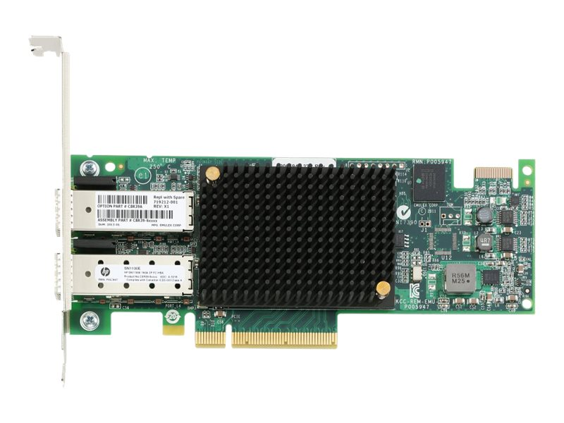 Hewlett Packard Enterprise C8R38SB Image 2