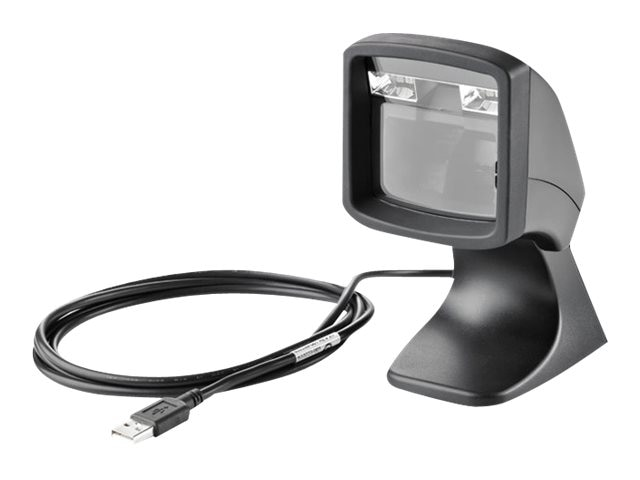 HP Presentation Barcode Scanner for rp5800 POS Retail System, QY439AA, 13919307, Bar Code Scanners
