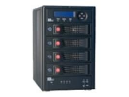 CRU 8TB RTXS 410-3QR R5 HFS Storage w  Keys, 35450-3136-3400, 17730325, Hard Drives - External