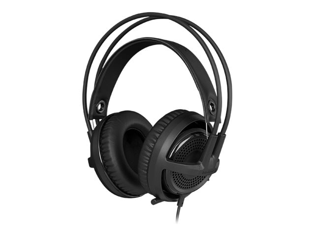 Steelseries Siberia v3Headset - Black