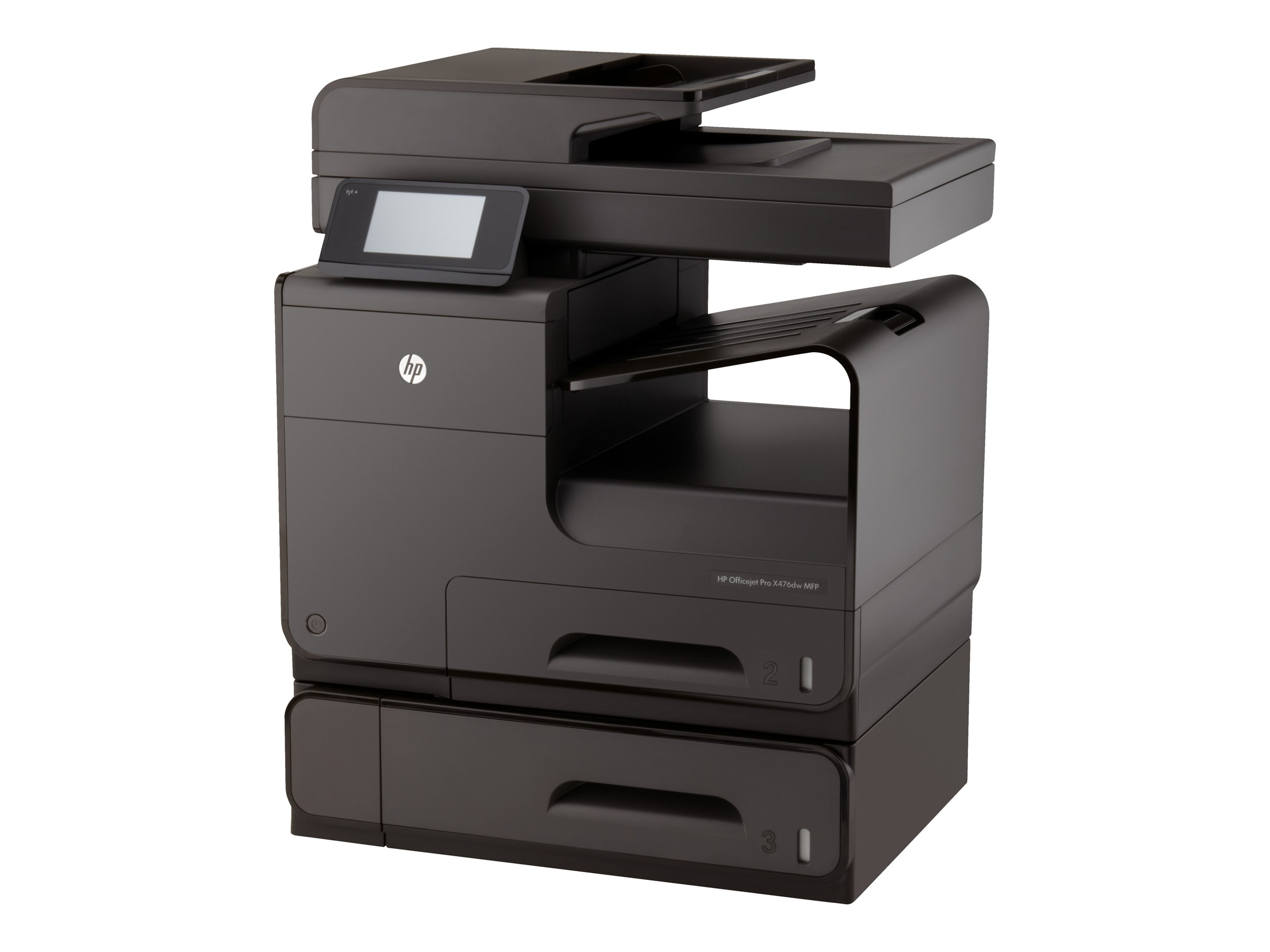 HP Officejet Pro X Series X 476dw Color MFP