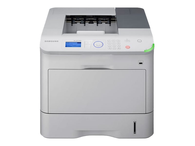 Samsung ML-6515ND Monochrome Laser Printer, ML-6515ND/XAA, 17227391, Printers - Laser & LED (monochrome)
