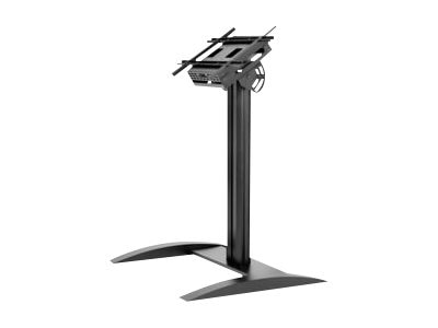 Peerless SmartMount Universal Kiosk Stand for 32-75 Displays