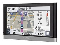 Garmin nuvi 2577LT, GPS, Transatlantic (NA+EU), 010-01123-29, 15668370, Global Positioning Systems