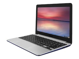 Asus Chromebook C201PA-DS02-LG QC ARM 1.8GHz 4GB 16GB ac BT WC 11.6 HD Chrome OS, C201PA-DS02-LG, 32189451, Notebooks