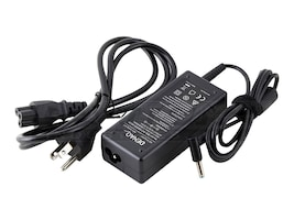 Denaq AC Adapter for HP Envy 14, DQ-AC195333-4530, 30819316, AC Power Adapters (external)