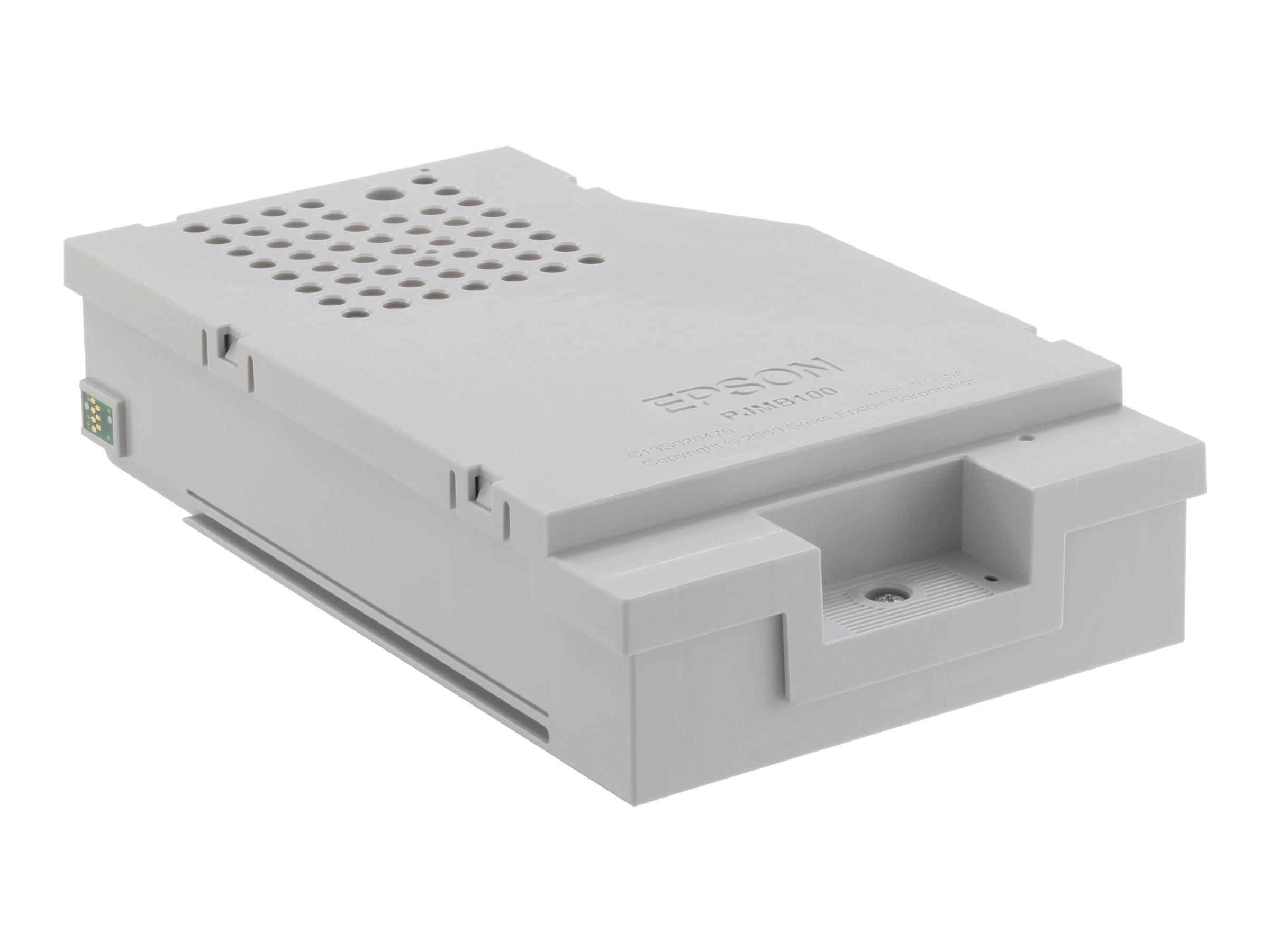 Epson PJMB100 Maintenance Box for PP-100II Disc Producer, C13S020476