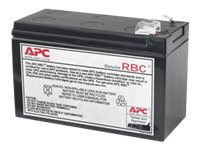 APC Replacement Battery Cartridge #114, APCRBC114, 9331666, Batteries - Other