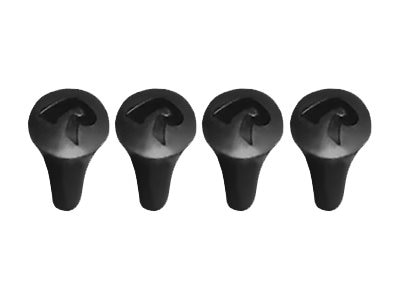 Ram Mounts RAM X-Grip Post Caps, 4-Pack