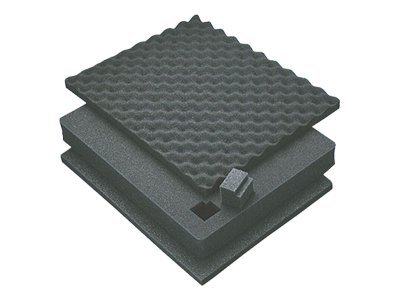 Pelican Foam Inserts, for 1400 Case, 1401, 7532798, Carrying Cases - Other