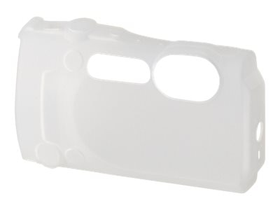 Olympus CSCH-124 Silicone Jacket for Tough TG-860 Digital Camera, V600084WW000, 18478070, Camera & Camcorder Accessories