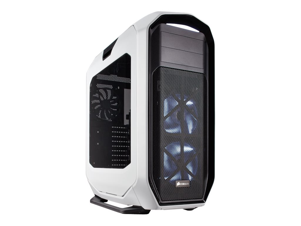 Corsair Chassis, Graphite Series Beast 780T, White, CC-9011059-WW