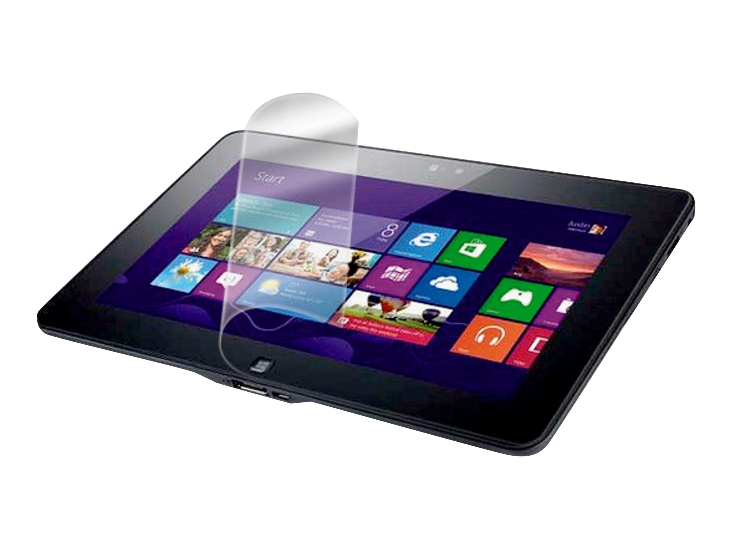 3M Anti-Glare Screen Protector for Dell Latitude 11 5000 Series 2-in-1, AGTDE003