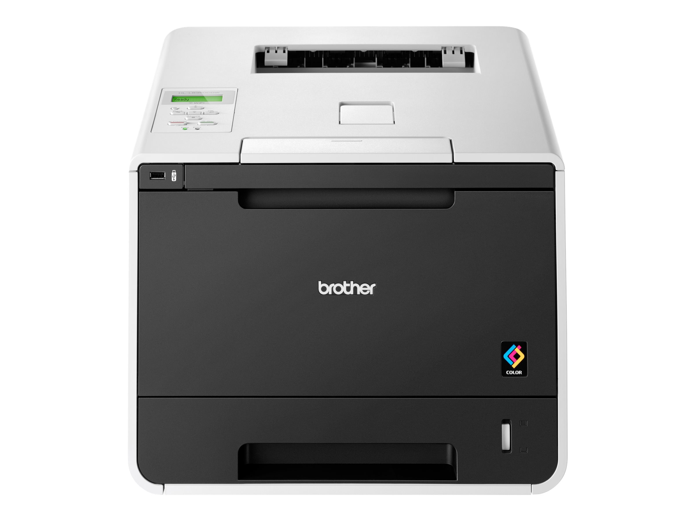 Brother HL-L8350CDW Image 4