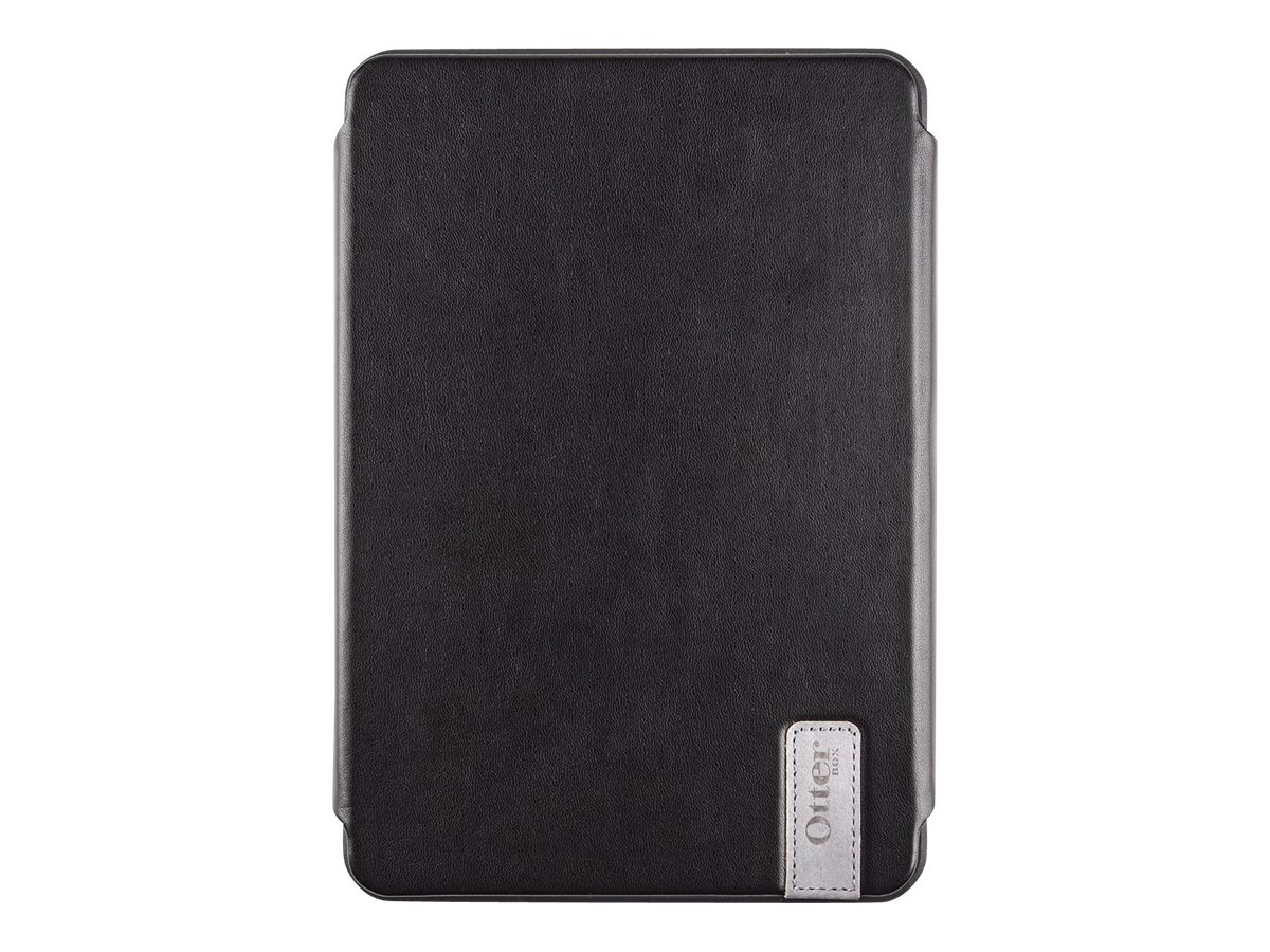 OtterBox Symetry Folio for iPad mini 2 3, Black Nite
