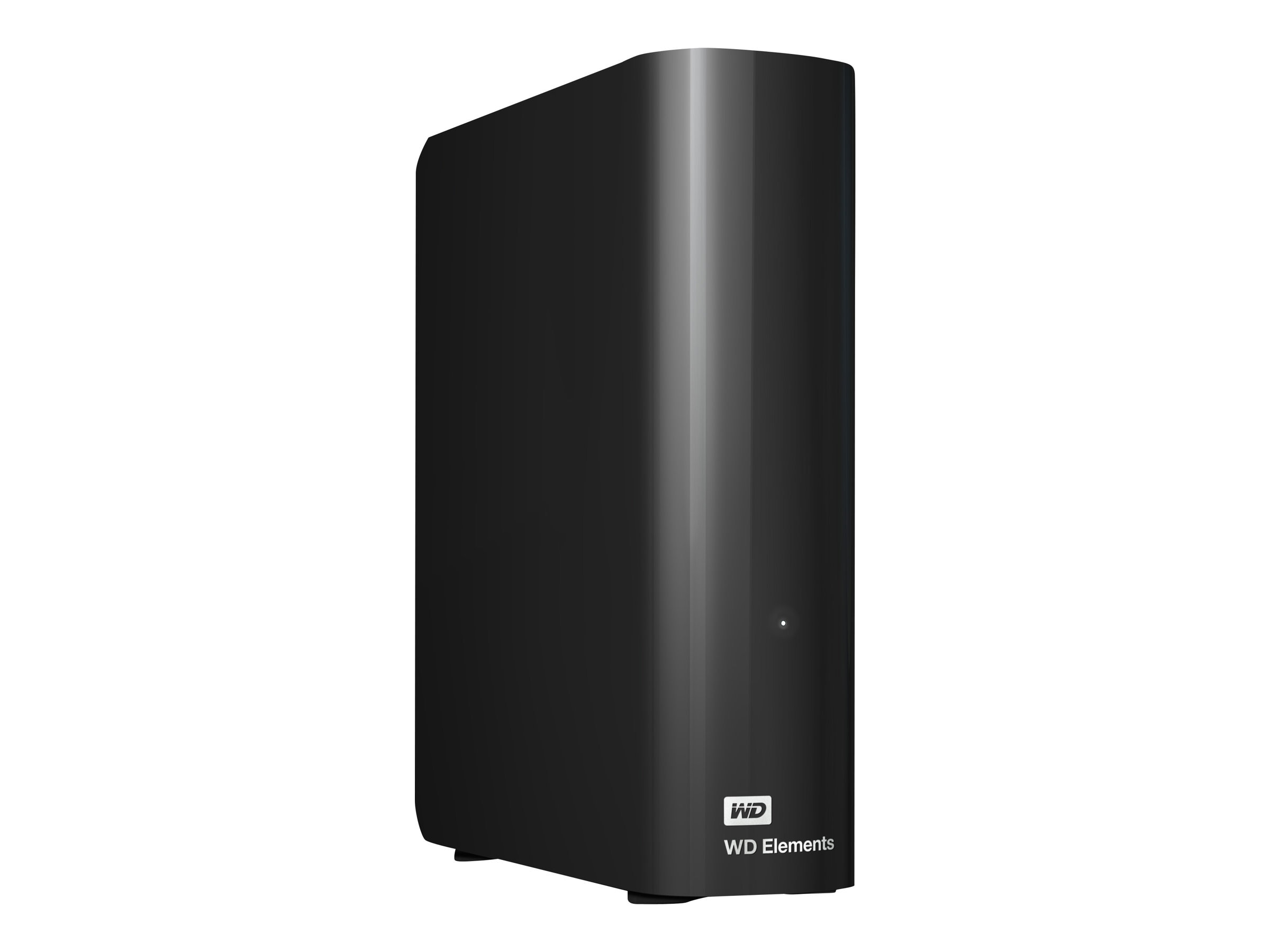 WD 4TB Elements Desktop USB 3.0 External Hard Drive, WDBWLG0040HBK-NESN