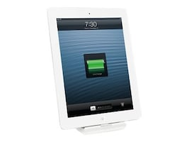 Macally Charge and Dock Station for iPad, iPhone, iPod Devices, MCDOCKL, 17109512, Cellular/PCS Accessories - iPhone