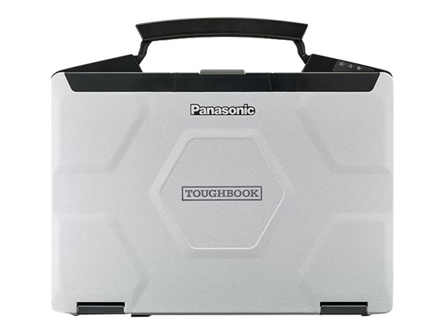 Panasonic Toughbook 54 2.4GHz Core i5 14in display, CF-54D2403KM