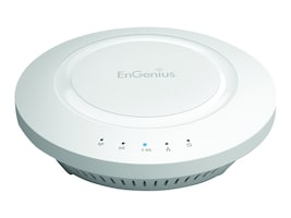 Engenius Technologies N-EAP600 Kit 11ABGN 300MB 2.4GHZ Wpa AES Wep with Gigabit PoE, N-EAP600 KIT, 15600181, Wireless Access Points & Bridges