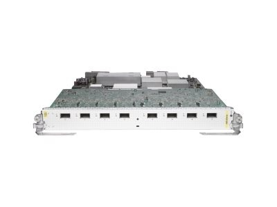Cisco 8Pt. 10GE DX Low Queue Line Card, A9K-8T/4-L, 12553286, Network Device Modules & Accessories