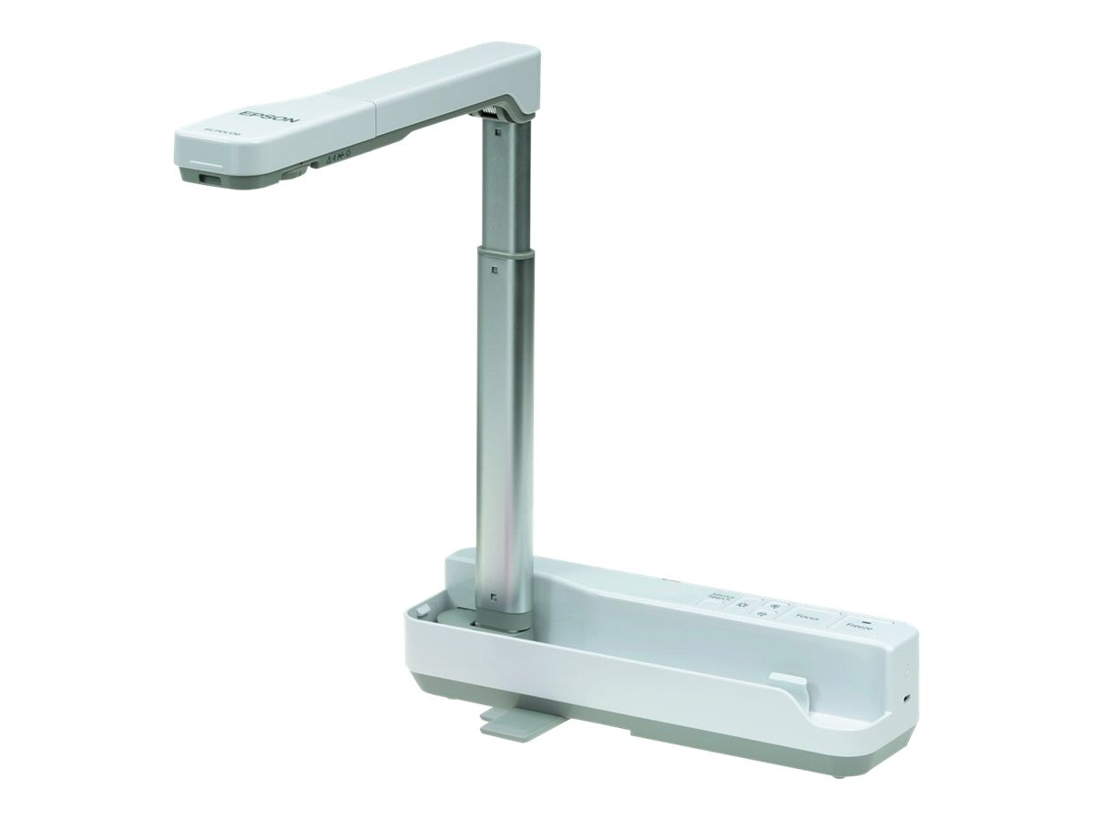 Epson DC06 Document Camera (PC or MAC), V12H321005, 11514832, Cameras - Document