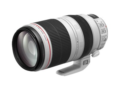 Canon EF 100-400mm f4.5-5.6L IS II USM Zoom Lens, 9524B002, 18924842, Camera & Camcorder Lenses & Filters