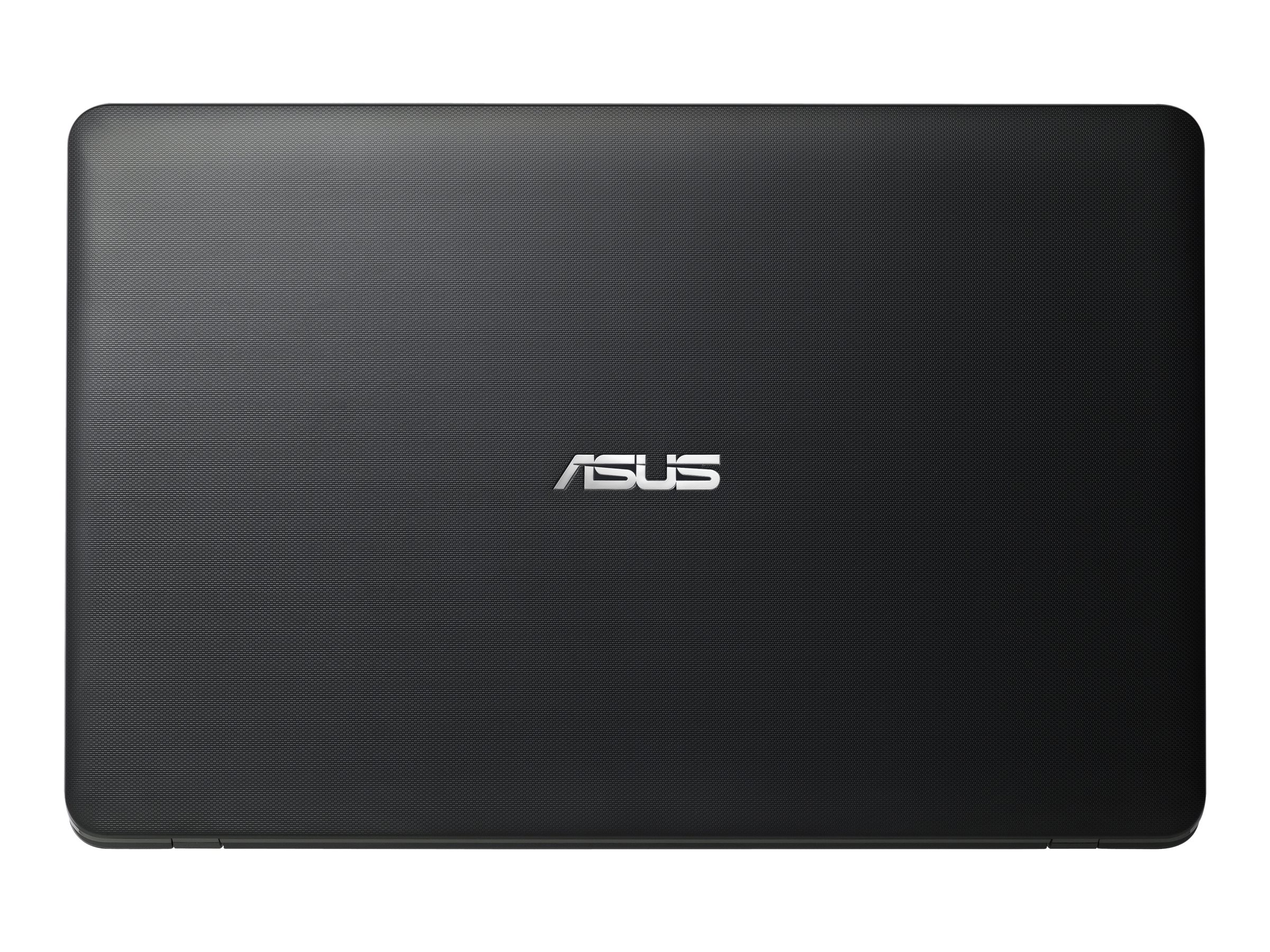 Asus Notebook PC Pentium N3700 8GB 1TB 17 W10, 90NB07M1-M00670