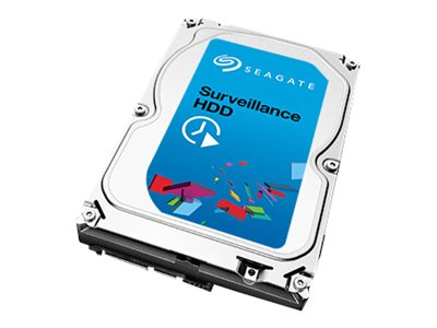 Seagate 1TB SV35 Series SATA 6Gb s Internal Hard Drive, ST1000VX000, 13498944, Hard Drives - Internal