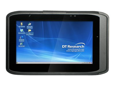 DT Research DT307SC 7 Wireless Tablet, 307SC-100, 15610581, Tablets