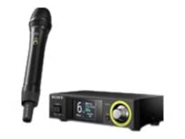 Sony DWZ Series Digital Wireless Vocal Set, DWZM50, 15632051, Microphones & Accessories