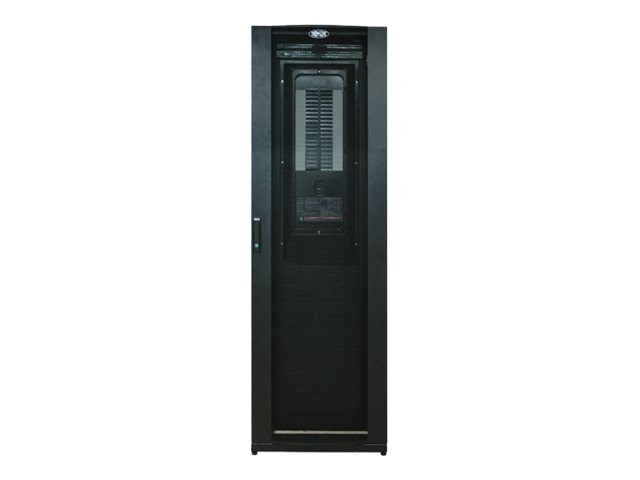 Tripp Lite Power Distribution Cabinet for 20-60kVA 3-phase UPS Ppower Distribution, SUDC208V42P, 11547415, Battery Backup Accessories