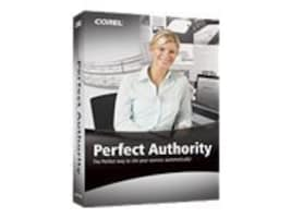 Corel Corp. Perfect Authority Bar Association License English, LCPAUTENBAR, 15936848, Software - Illustration & Utilities
