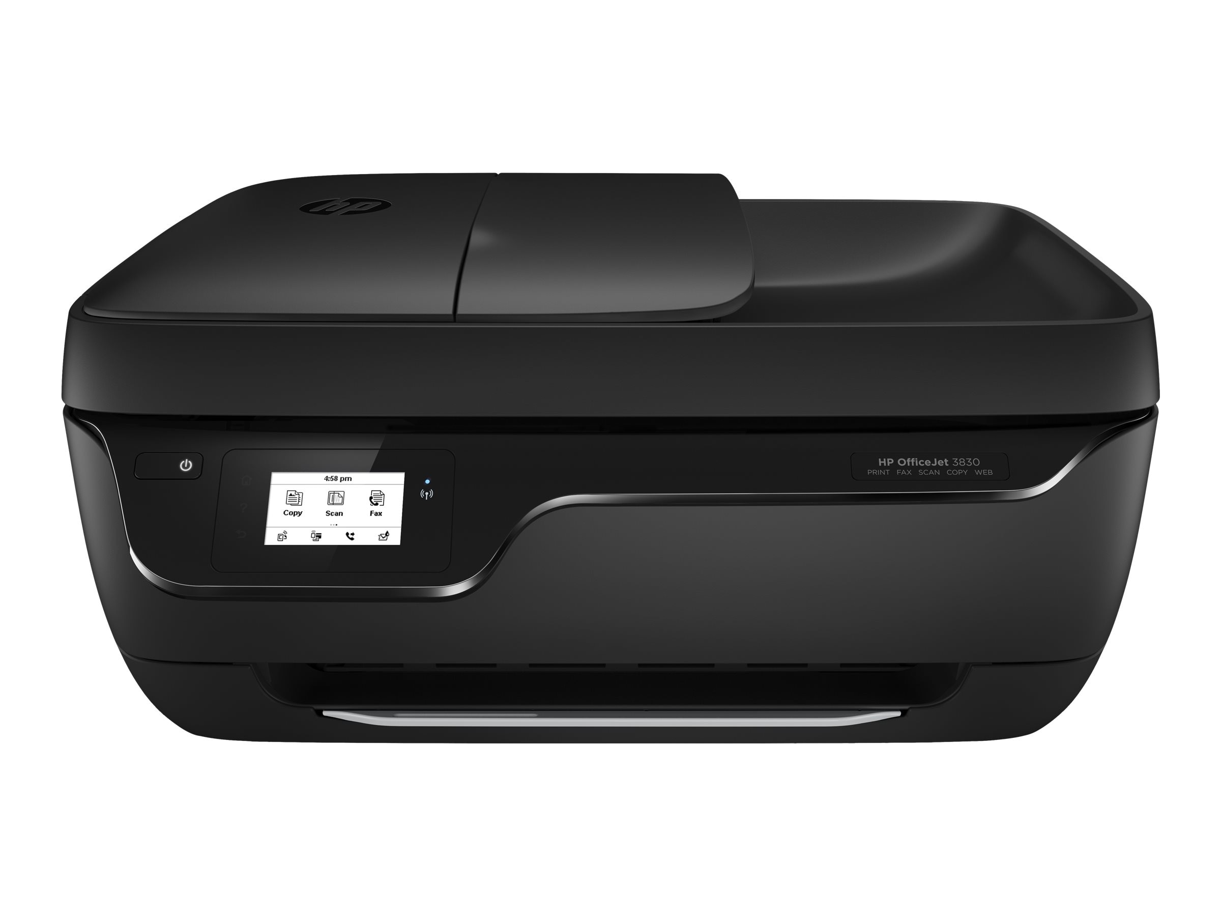 HP Officejet 3830 All-In-One Printer, K7V40A#B1H
