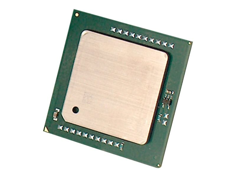 HPE Processor, Xeon QC E5-2603 v2 1.8GHz 10MB 80W, for BL460c Gen8