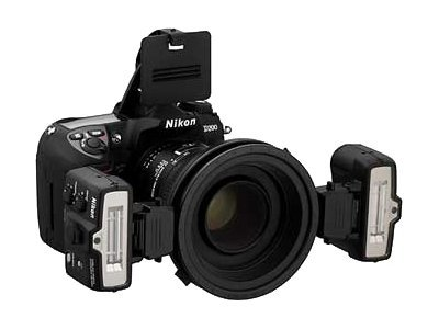 Nikon R1 Wireless Close-Up Speedlight System, 4804