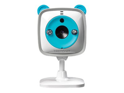TRENDnet WiFi HD Baby Camera