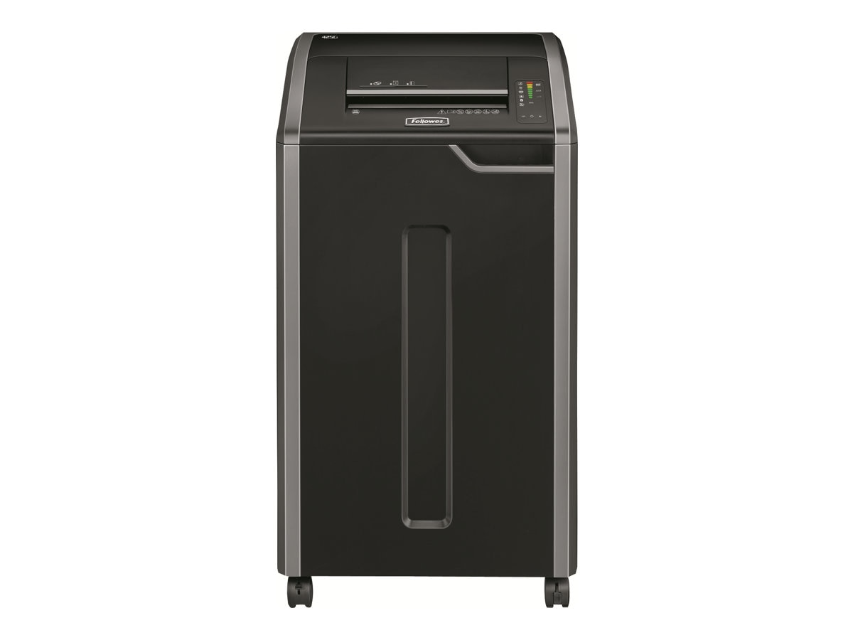 Fellowes 425CI 230V Schredder (FD Only), 4698001, 14812069, Paper Shredders & Trimmers