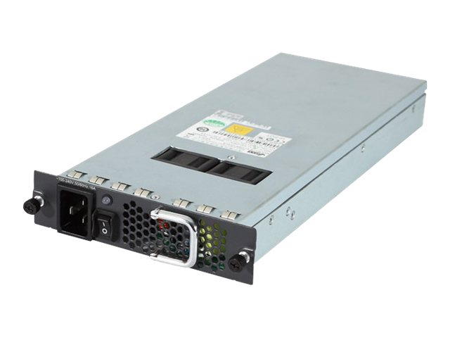 HPE HSR6800 1200W AC Power Supply