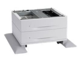 Xerox 1100-Sheet High Capacity Feeder w  2-Trays Adjustable to A4 Legal for Phaser 6700 Series Printer, 097S04151, 13358132, Printers - Input Trays/Feeders
