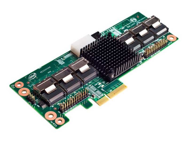 Intel RAID Expander Card, RES2SV240NC