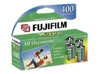 Fujifilm Superia X-TRA CH135-96 400 35mm Color Print Film Roll, 4-Pack, 15717672, 10710604, Camera & Camcorder Accessories