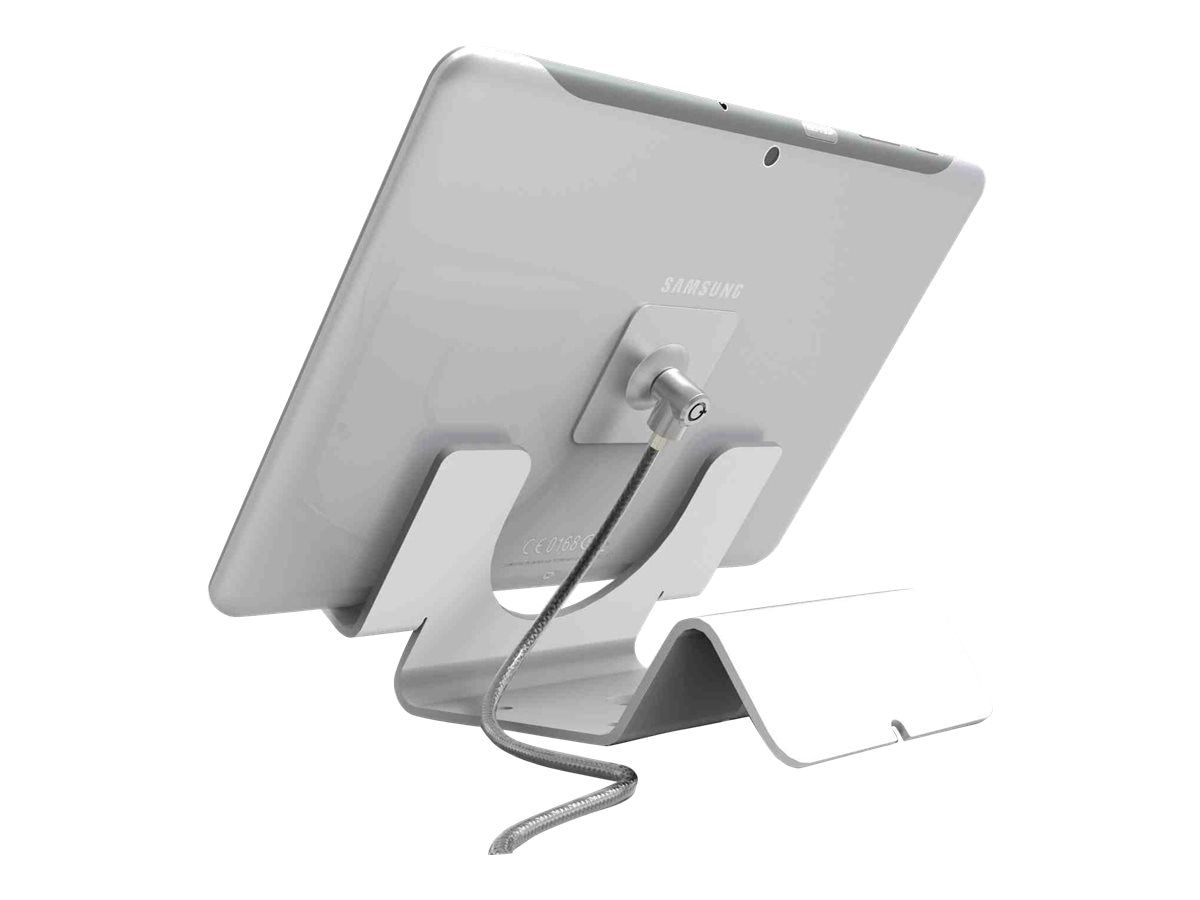 Compulocks Tablet Security Stand, CL12UTHWB, 16440561, Security Hardware