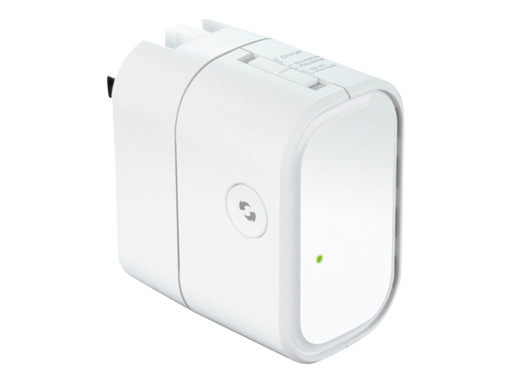 D-Link All-in-One Mobile Companion, DIR-505