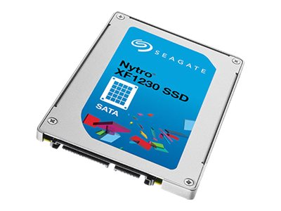 Seagate 240GB Nytro XF1230 SATA 6Gb s eMLC 2.5 7mm Internal Solid State Drive