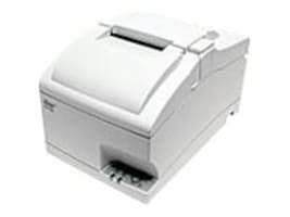 Star Micronics SP742ML Ethernet Impact Printer - Putty w  Cutter (US), 37999310, 11303322, Printers - Dot-matrix