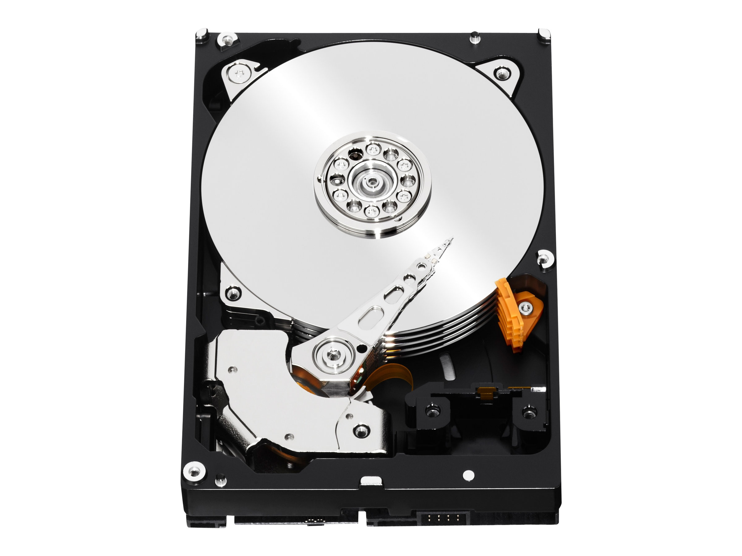 WD 3TB WD RE SAS 6Gb s 3.5 Internal Hard Drive, WD3001FYYG