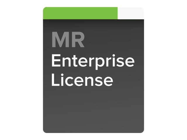 Cisco Meraki Enterprise Cloud Controller License - 5 year, LIC-ENT-5YR, 11701081, Hardware Licenses